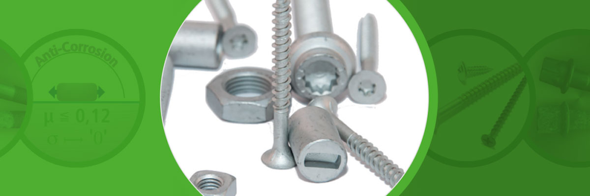 Sealing-DCP-Series